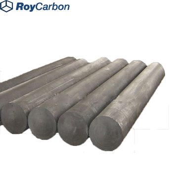 Synthetic High Density Graphite Blank