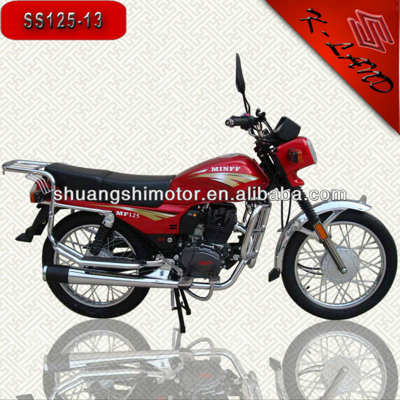Empire moto cycle 4x4 stroke (SS125-13)