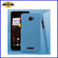 Rock Hard Plastic Cover Case For HTC Droid DNA X920e Back Cover,Laudtec
