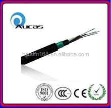 Outdoor Armored Optical Fibre Cable -GYTY53