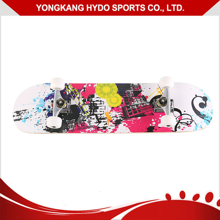 New Design Premium Quality Gas Skateboard