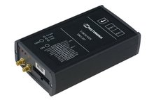 GPS/GPRS tracking systems, fleet management