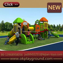 Toddler recreational Rotational maze style luxury amusement park playground equipment