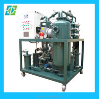 exclusive techology used lubricants oil recycling,waste oil to lubricant oil distillation plant