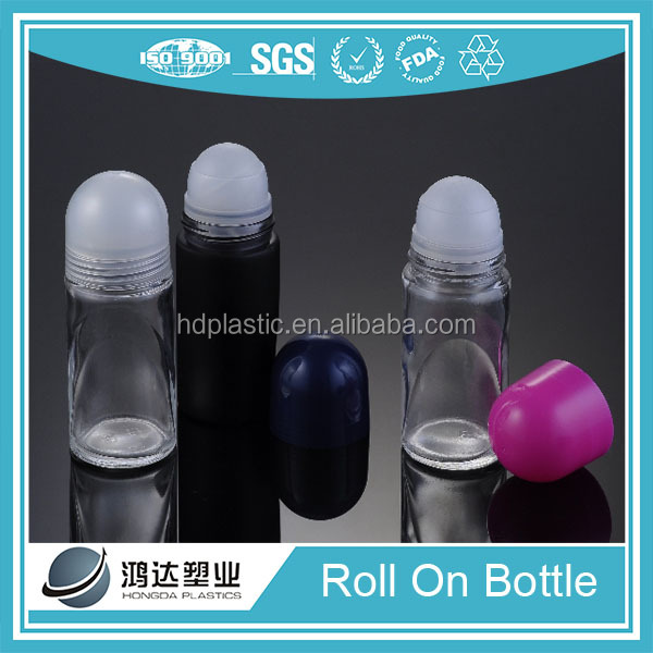 glass roll on bottle perfume made in india