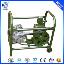 Fixed type aluminium alloy hand pump for water and oil