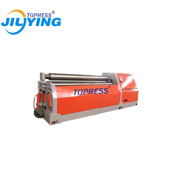 supply W11 series symmetric 3 <strong>roller</strong> steel sheet plate roll bending <strong>machine</strong> profile roll <strong>machine</strong>