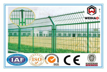 Anping PVC gal fence manufacturer/fence metal mesh/weld fence