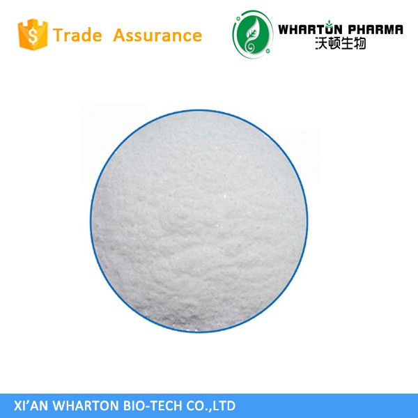 Medicine grade raw material anhydrous aminophylline powder 317-34-0