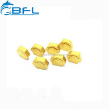 BFL VBMT Carbide Inserts CNC Tungsten Carbide Cutting Inserts