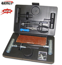 BellRight Tire repair Kit, Tire seal, Tire repair tools