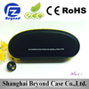 TOP SELLING EVA slim glasses case, reading glasses case, soft pouch sunglasses case