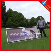 Lastest custom printing china manufacture pop up banners toronto