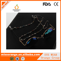 Wholesale Fashion Jewelry Reading Glasses Necklace