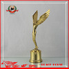 Unique Idea Gold Color Pewter Alloy Metal Academy Award Trophy