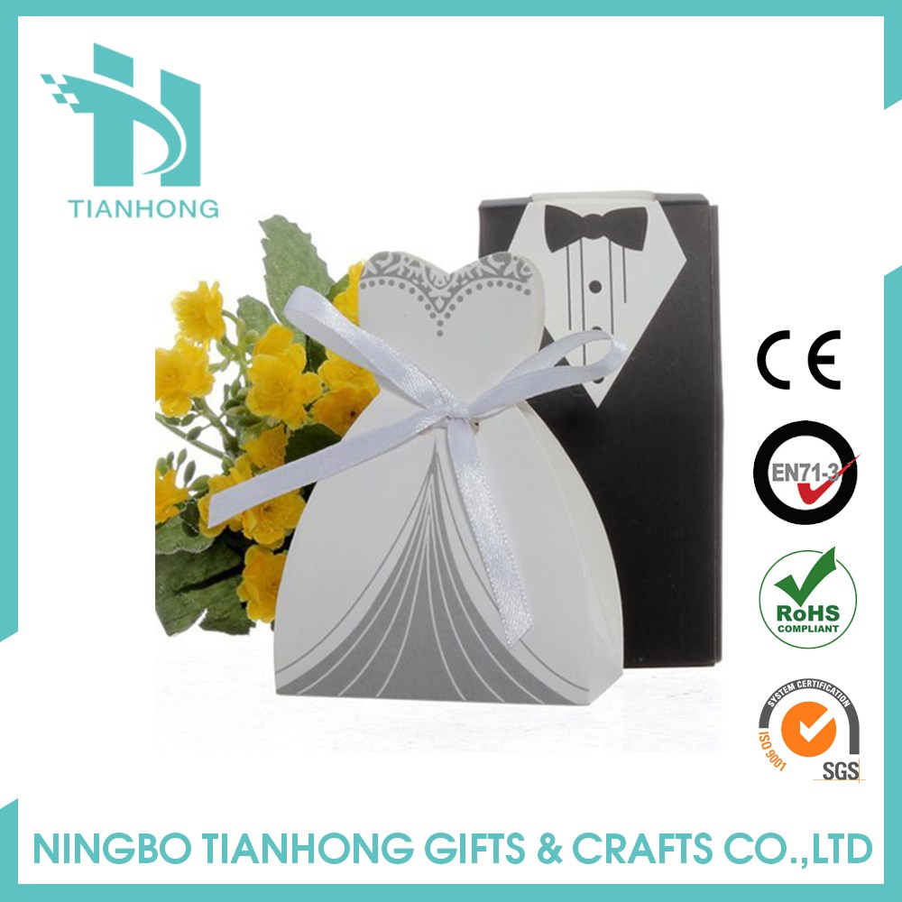 Baby Shower Paper Box With High Quality Paper