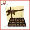 Fashion Made In China Gourmet Chocolate Box Packaging