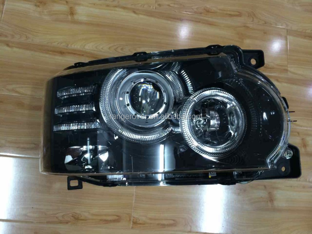 for range-rover vogue 2010-2012 head lamp head light