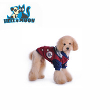Wholesale Pet Brand Costume Clothing For Dogs