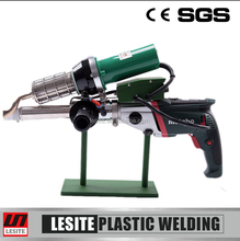 Competitive Price Hand Held Lesite Plastic Extrusion Welder