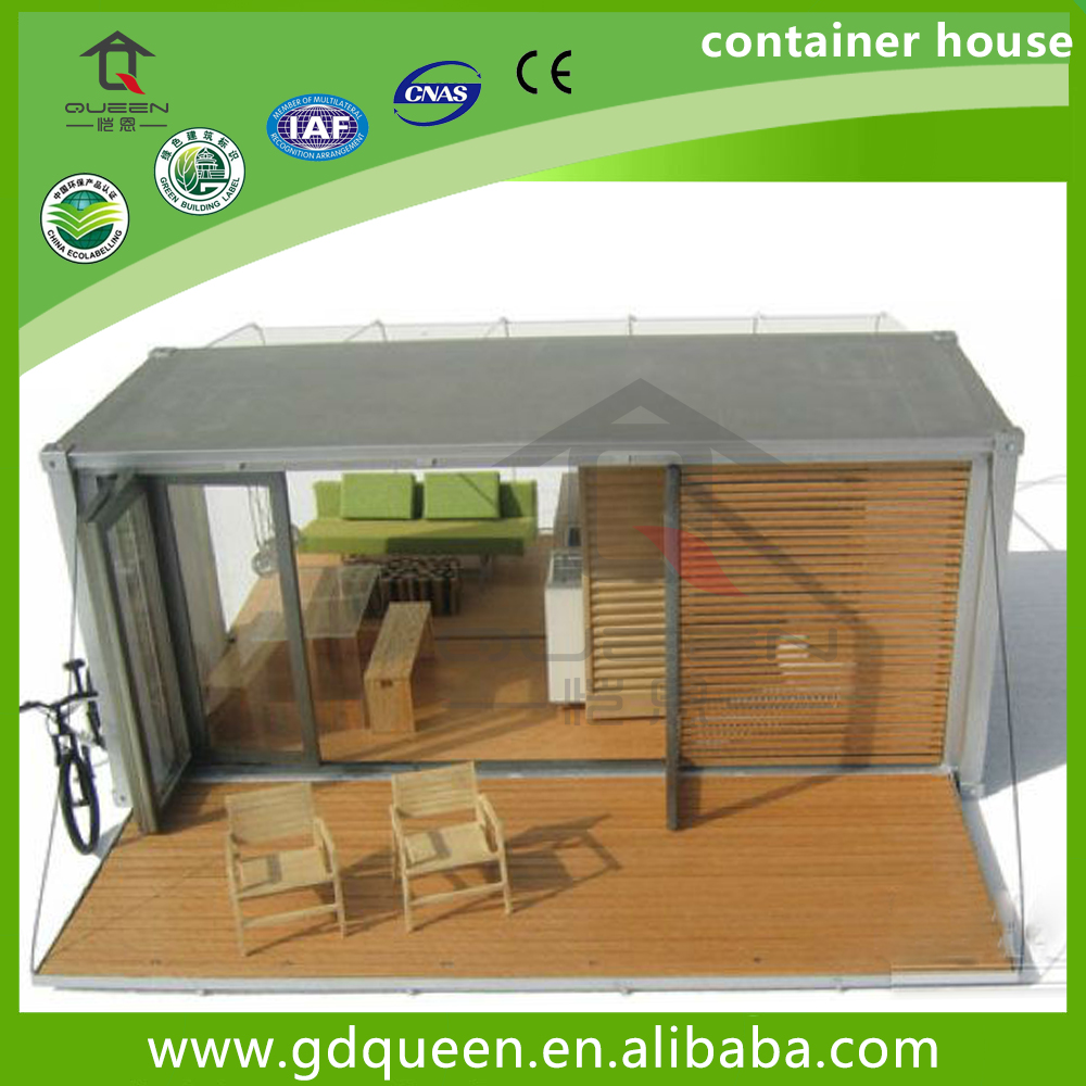 Popular Tiny foldable Container House