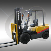 High Quality Diesel Forklift 3ton