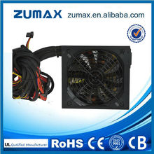 ZU400 ATX 400W Computer 200v dc power supplier