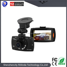 "Best Selling G30 2.7"" Car Dvr 170 Degree Wide Angle Full HD 1080P Car Camera Recorder Motion Detection Night Vision G-Sensor"