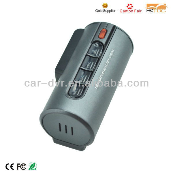 NO screen car reverse parking camera for toyota innova with night vision car black box