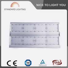 Latest Model With Good Price CE SAA IP65 420W 320W 500W LED Linear High Bay Light