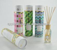 Factory Audited OEM Home Daily Use Fashion Parfum Reed Diffuser