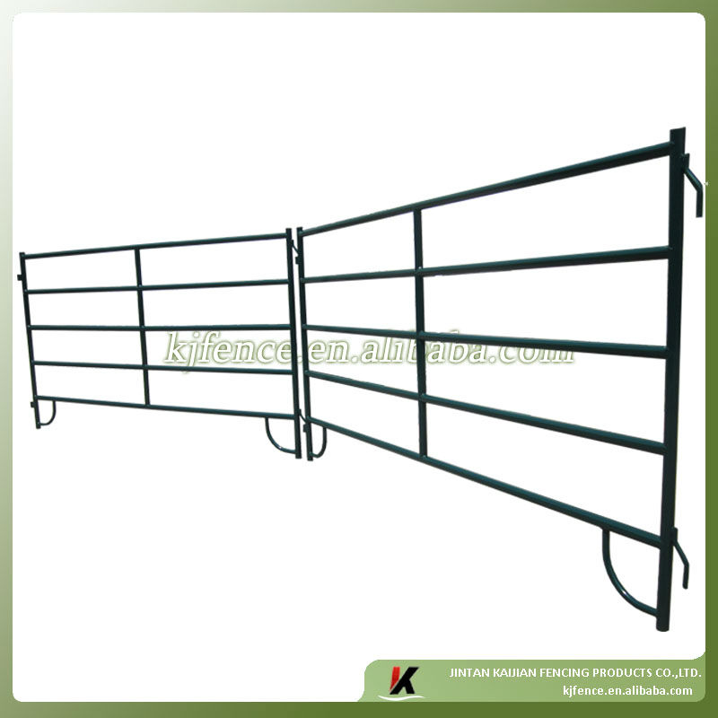 cheap pipe cattle panels