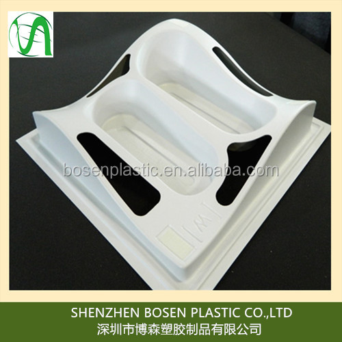 OEM design ABS thermoforming plastic product