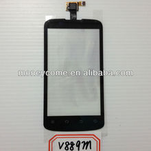 Mobile Phone Touchscreen for ZTE V889M