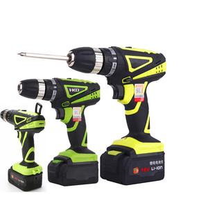 12V 14.4V 18V cordless electric power tools drill