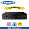 SKY T93-C DVB-T2+Conax 7.0 CA HD RECEIVER Wi-Fi/Youtube/Map/Weather/RSS