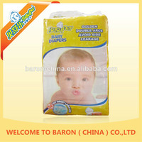 Sweet and sleepy baby diaper in uae made in China