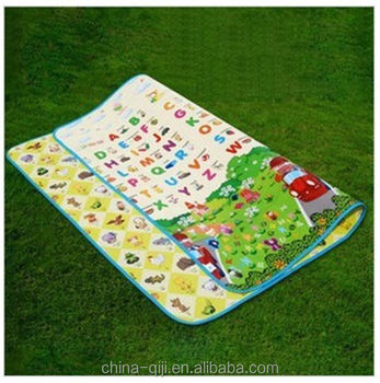 roll many patterns rolling up baby play mat