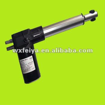 mini linear actuator 12v with control box and handset IP43