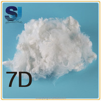 Polyester Fiber Filling For Recycled Polyester