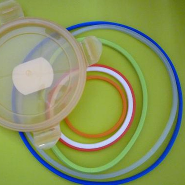 Silicone Seal (For Food Container)