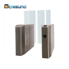 Turnstile Barrier Flap Gate,Barrier Flap Gate,Good Price High Quality Heavy Duty Security Speed Gate