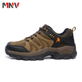 New multifunction mens waterproof trekking shoes