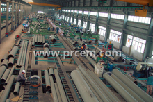 Piping Prefabrication Production Line