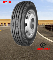 ROADLUX 265/70R19.5 TRUCK TIRE DISTRIBUTOR R216