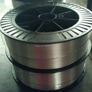 high purity 99.99% zinc wire for spraying