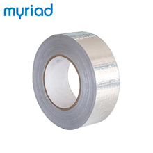 New style low cost aluminum foil cheap duct insulation tape