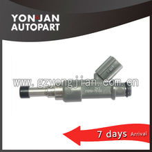 Fuel injector for toyota Hilux/Hiace/land cruiser/camry nozzle 23250-75100