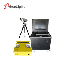 XJCTB2008A UVSS Under Vehicle Inspection System For Security Use