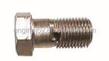 915036010100 Hollow Screw Use For Truck